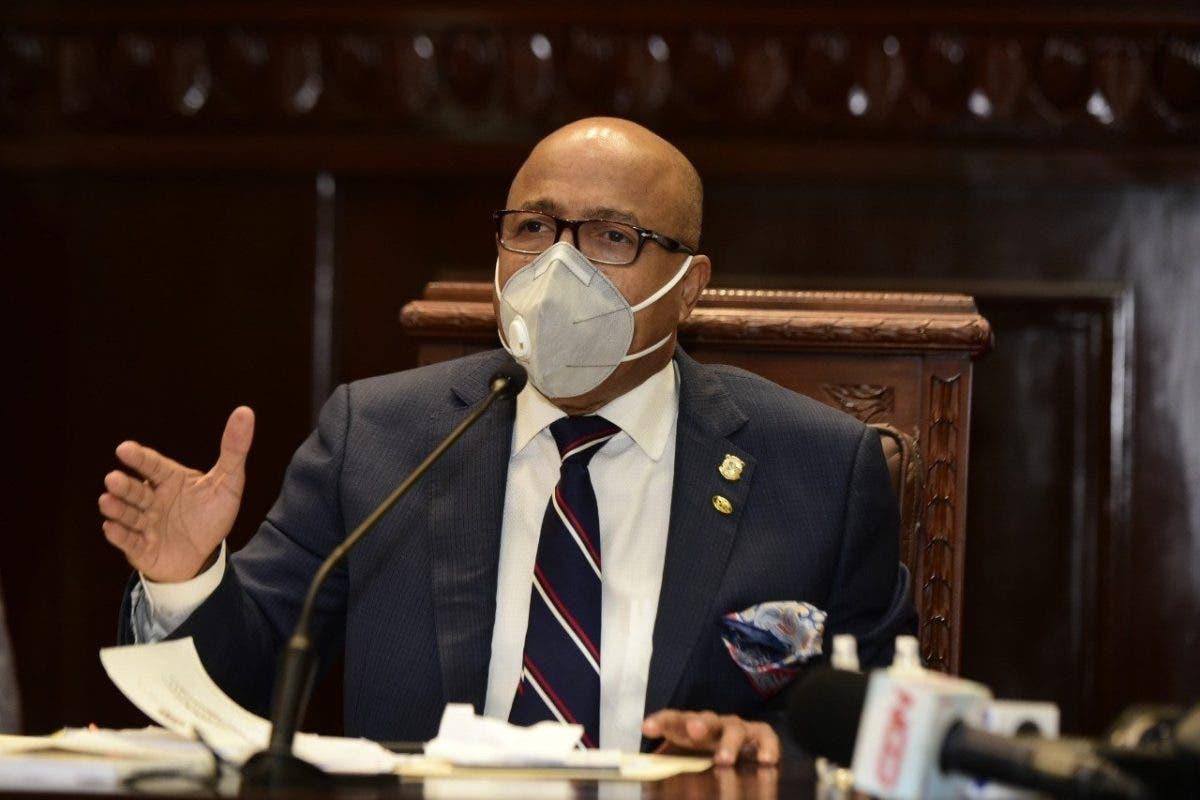 Diputados aprueban otros 45 días de estado de emergencia