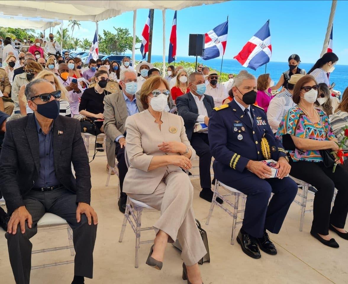 Dominicanos conmemoran el 60 aniversario de la muerte del dictador Trujillo