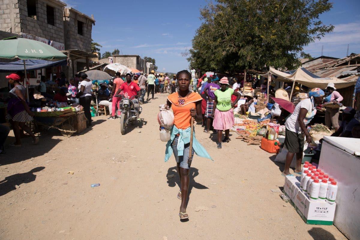 Haití tardará más de 5 años en recuperar niveles económicos prepandemia