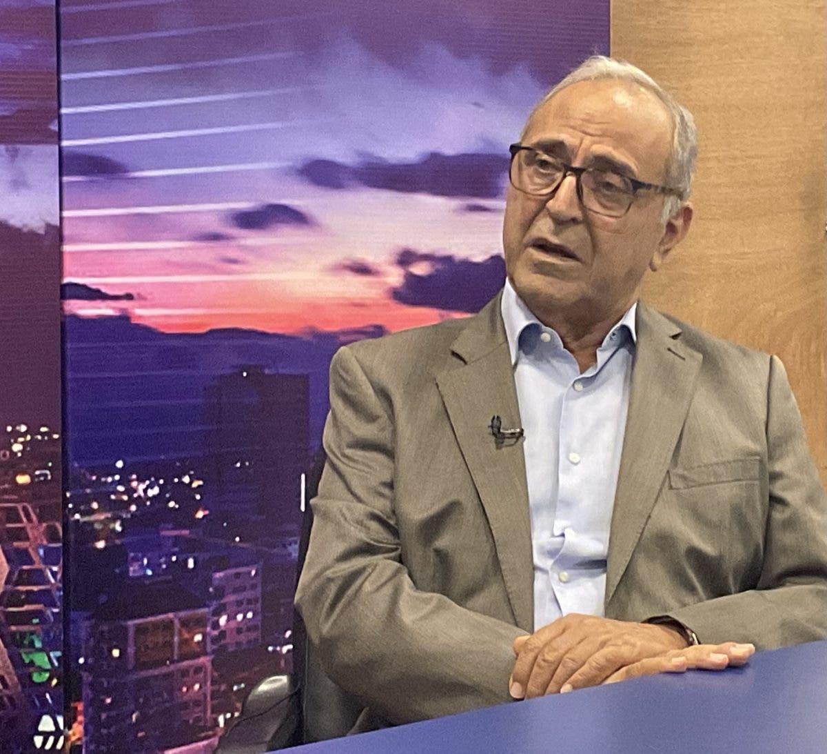 Guillermo Caram: Gobierno debe dejar de gastar en «Burocracia y en subsidios»