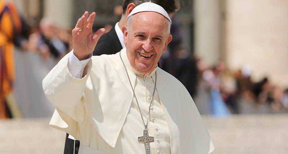 El papa Francisco insta a denunciar la explotación en el trabajo