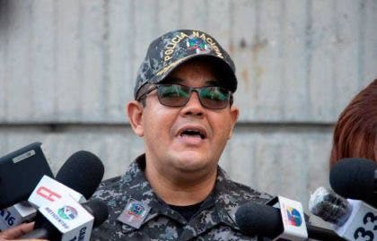 Caso Coral | Vocero de la Policía responde a revelaciones de Girón Jiménez