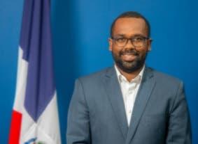 Osvaldo Bonilla es el nuevo fiscal de Santiago