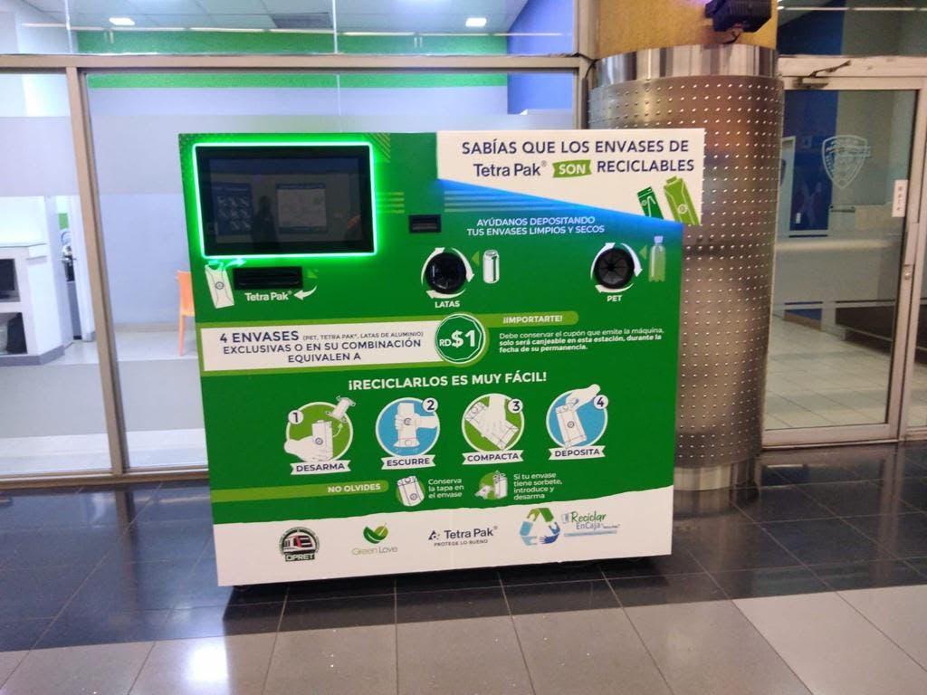 Por Día Mundial del Reciclaje, doblan recargas tiquetes del Metro