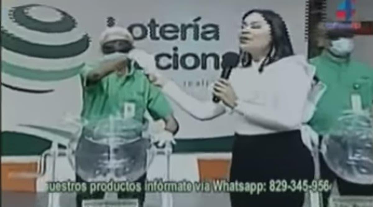 Dueño banca que dio a conocer fraude en la Lotería Nacional habría perdido 560 mil pesos