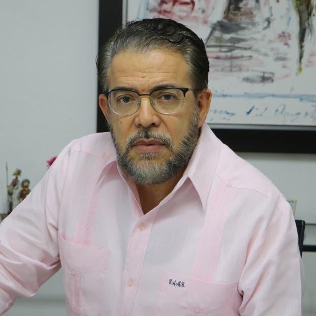 Guillermo Moreno denuncia situación de los productores agrícolas en Enriquillo