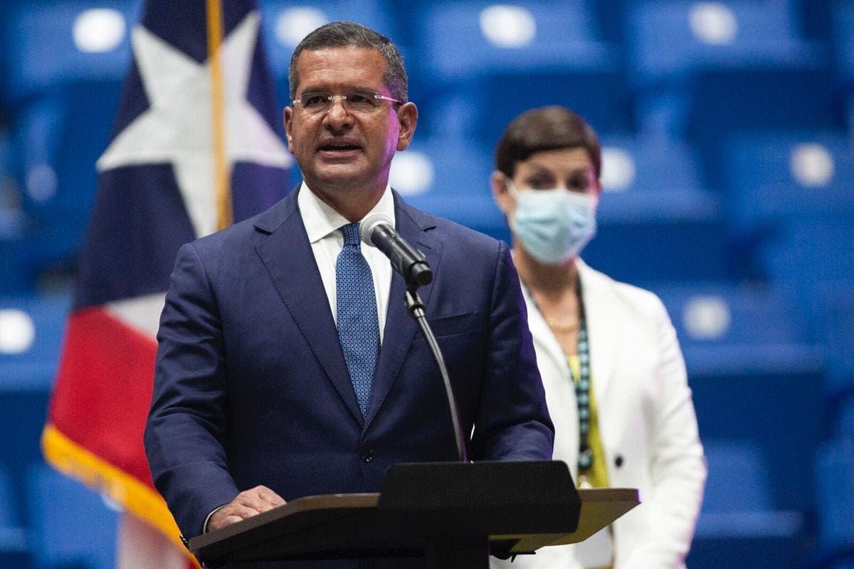 Puerto Rico elimina el toque de queda y permitirá espectáculos de forma limitada