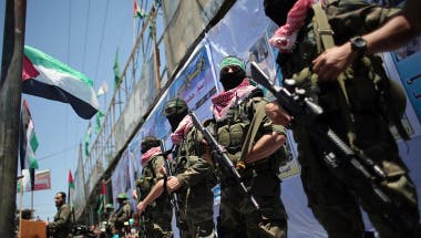 Israel mata 10 jefes de Hamas;  suman 65 palestinos muertos