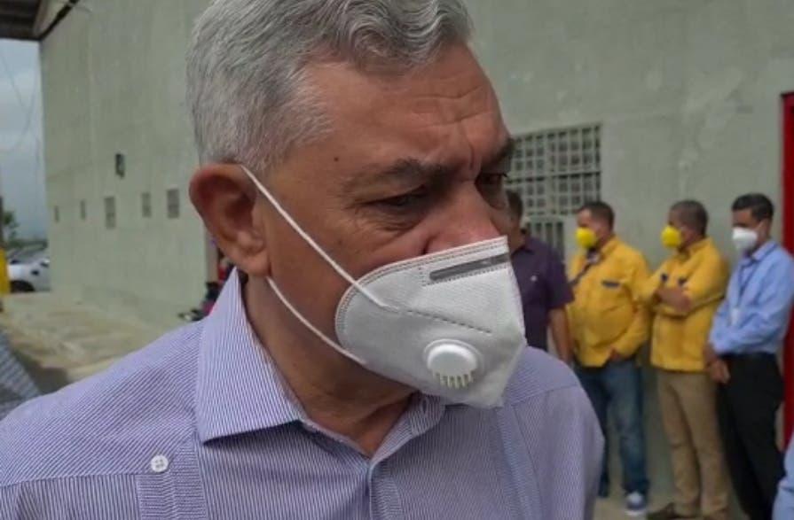 Espaillat considera arresto de diputado PRM vinculado al narcotráfico afecta imagen del Congreso