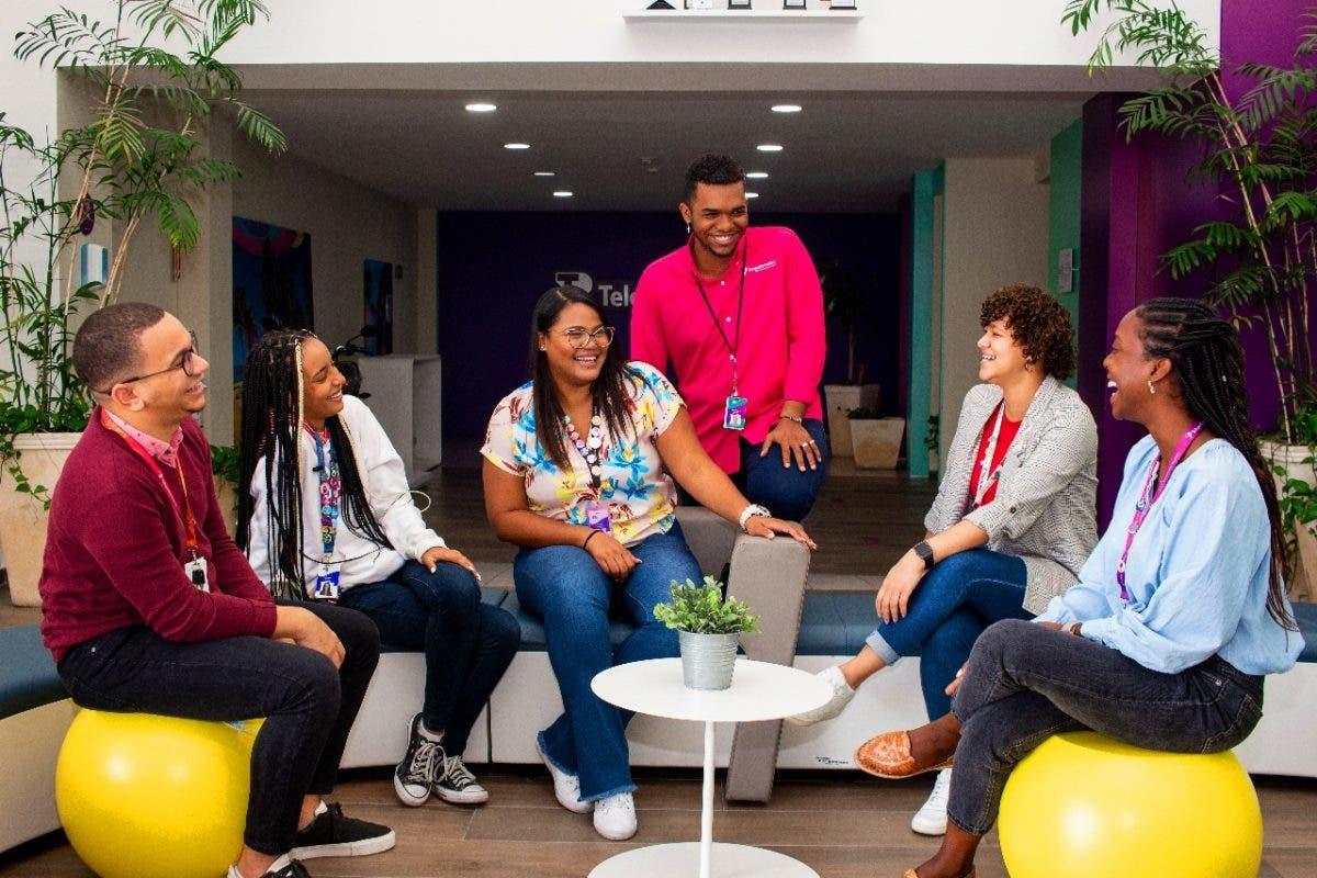 """Certifican empresa Teleperformance Dominicana como """"Mejor Lugar para Trabajar"""""""