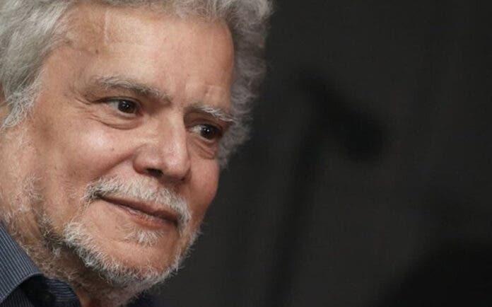 El actor mexicano Jaime Garza fallece a los 67 años
