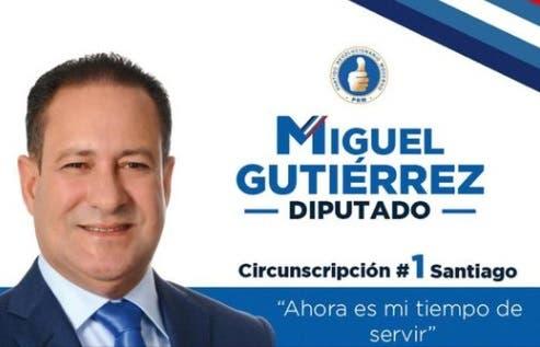 Diputado del PRM apresado por tráfico de drogas, fue uno de los más votados