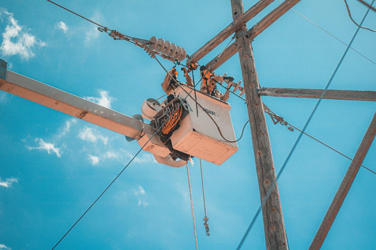 Localidades que estarán sin electricidad de 9 a 3 este fin de semana