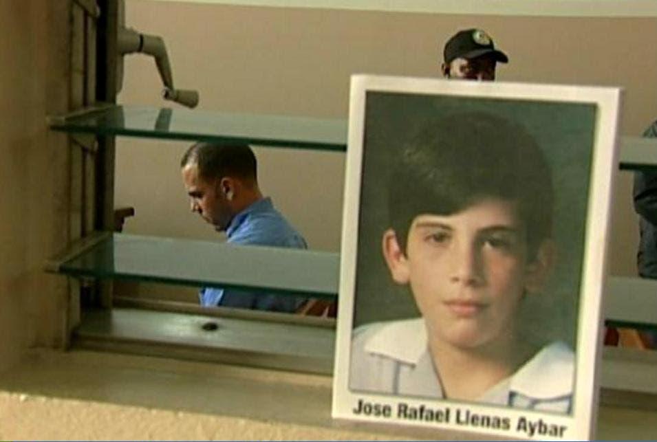 A 25 años del asesinato de Llenas Aybar