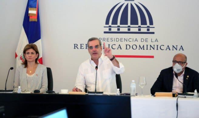 Luis Abinader encabezará este martes consejo de ministros en Barahona
