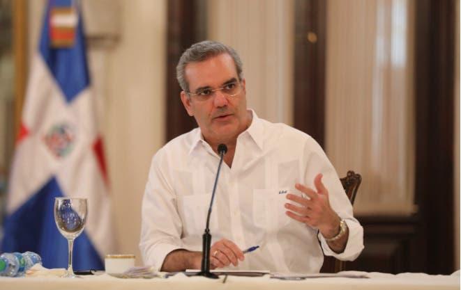 Este será el nuevo horario de toque de queda en el Gran Santo Domingo por COVID