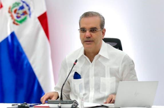 Decreto: Abinader transforma en Gabinete la Comisión Presidencial río Ozama e Isabela