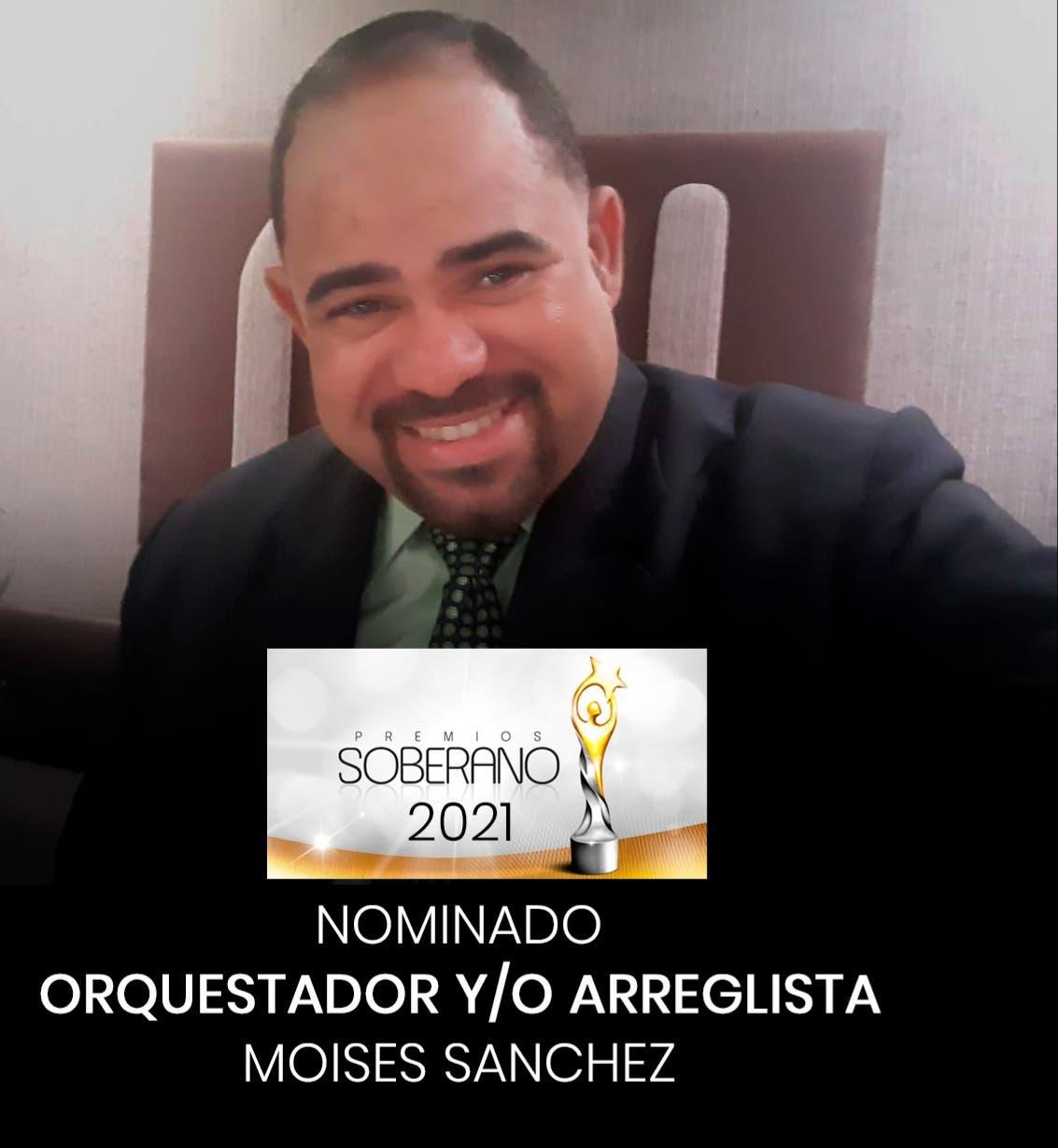 Moisés Sánchez: Un Soberano del Grammy al Galardón