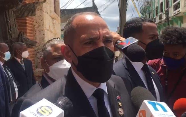 Presidente DNCD admite agentes cometieron excesos contra familia cristiana