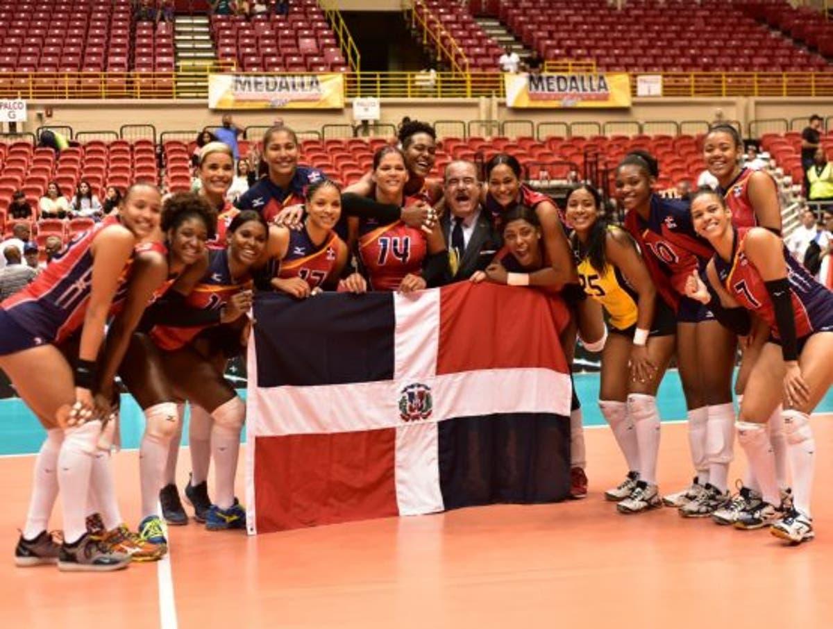 Reinas del Caribe vencen a Kenya en Juegos Olímpicos de Tokio y colocan récord en 1-3