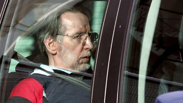 Muere Michel Fourniret, el asesino en serie más famoso de Francia