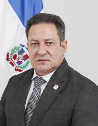 Comunicado del PRM tras apresamiento del diputado Miguel Gutiérrez por tráfico de droga