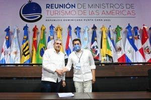 Ministros de Turismo de Las Américas se comprometen a lograr recuperación de la industria