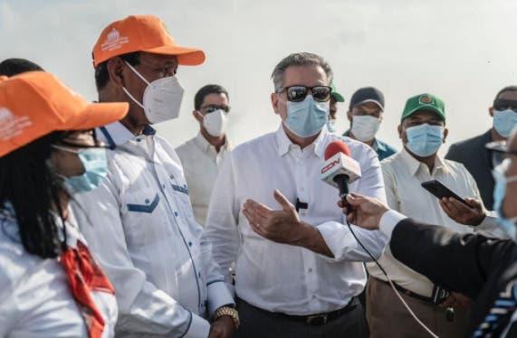 Convertirán vertedero San Cristóbal en modelo de gestión residuos