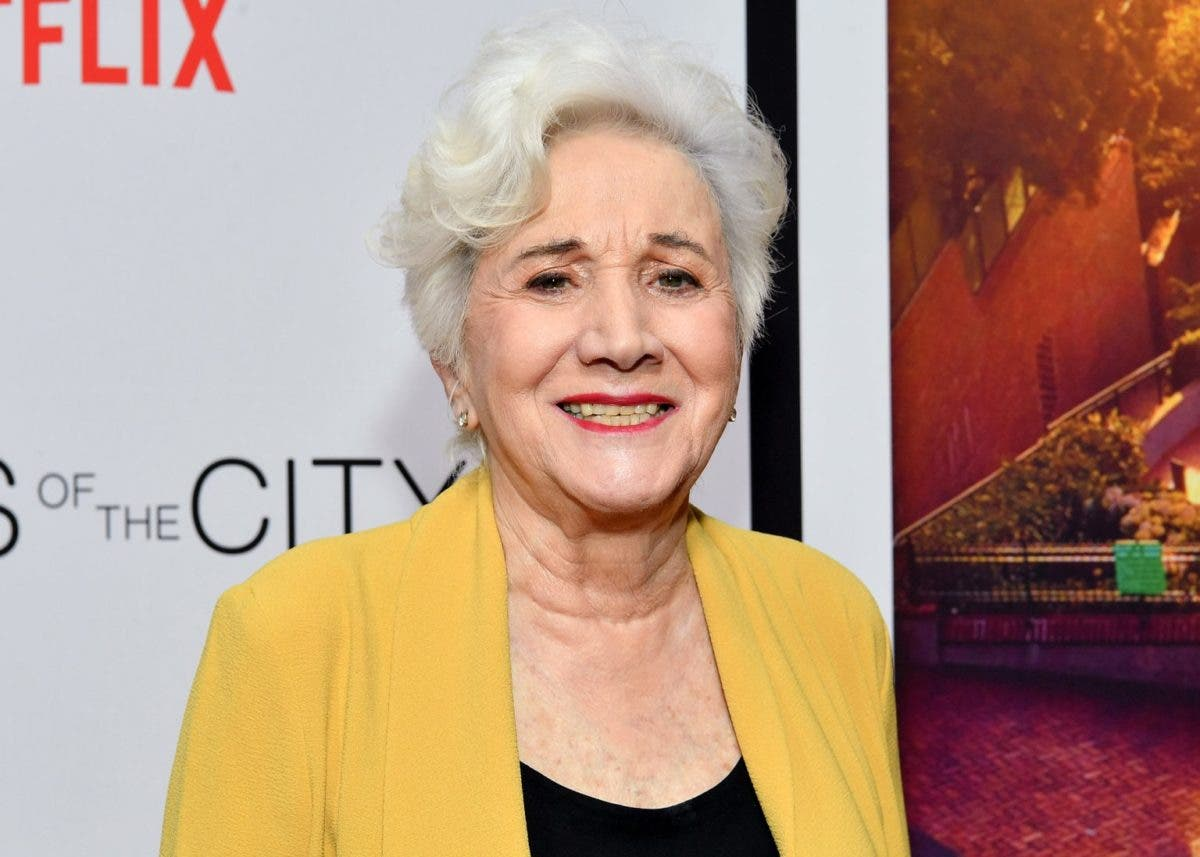 Muere Olympia Dukakis, ganadora de un Oscar por «Moonstruck»