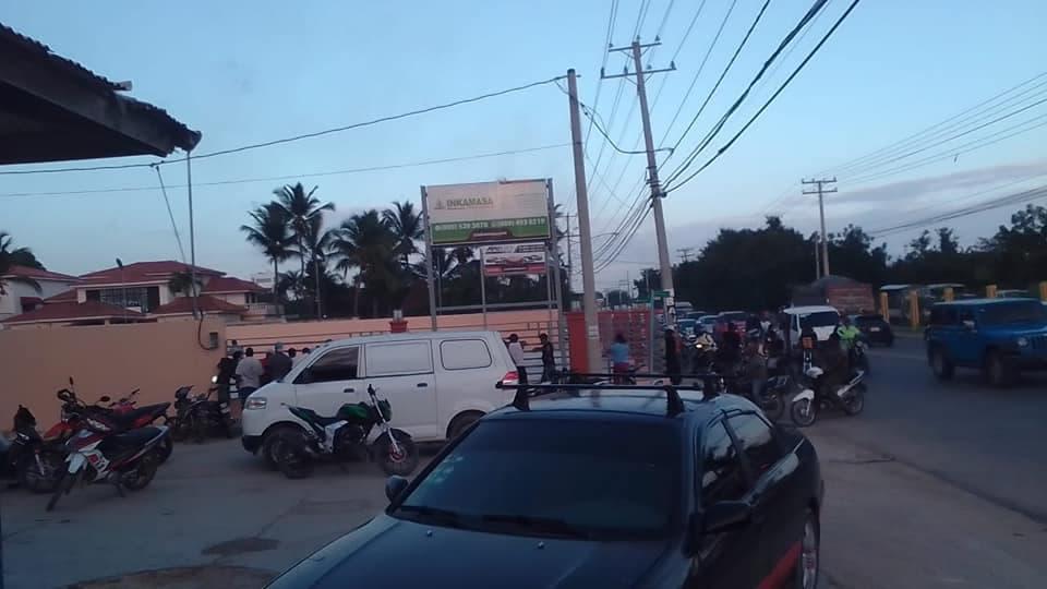 La Romana: Desconocidos matan a dos empresarios; hieren mayor de la Policía