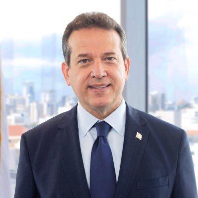 Ministro de Industria y Comercio dice RD se encamina como  referente económico pospandemia