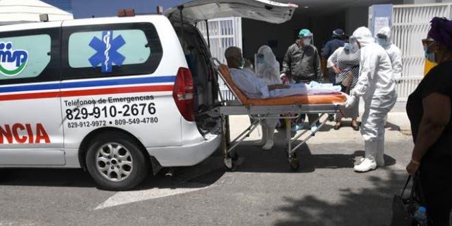 Alarma en la población de Baní por aumento de contagios por COVID