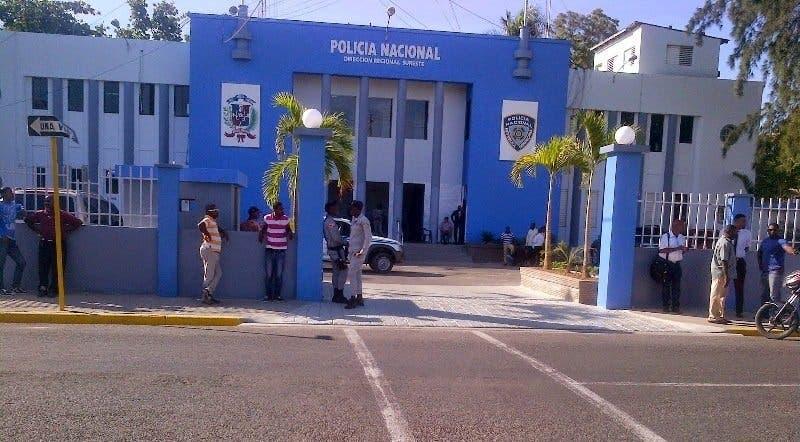 Policía Nacional apresa hombre acusado de homicidio en Valverde