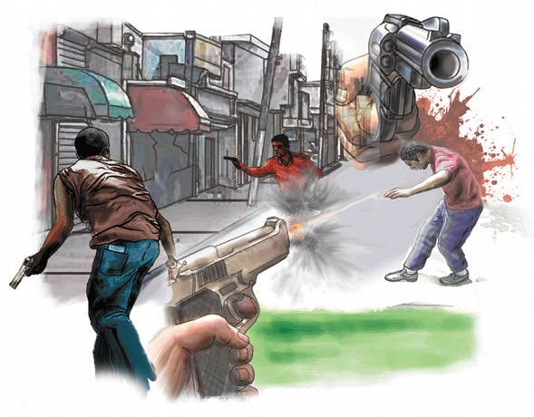 Policía NY dice aumentan crímenes en 30,4%; balacera en Manhattan deja hispanos heridos