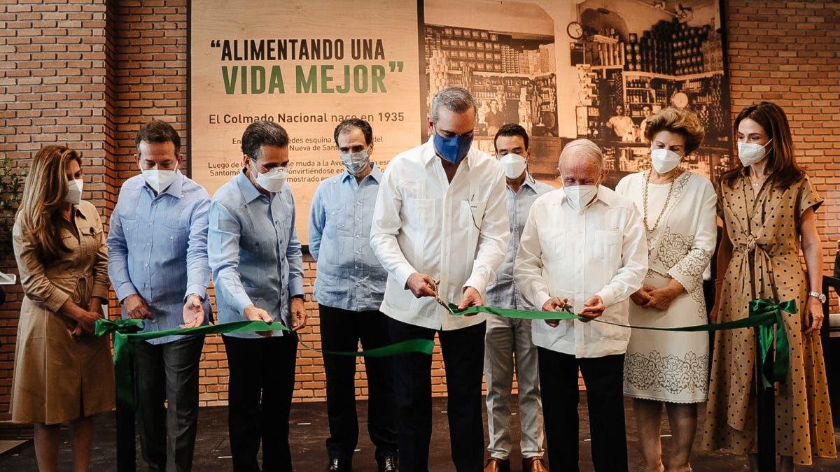 Supermercados Nacional inaugura nueva sucursal Metro Plaza