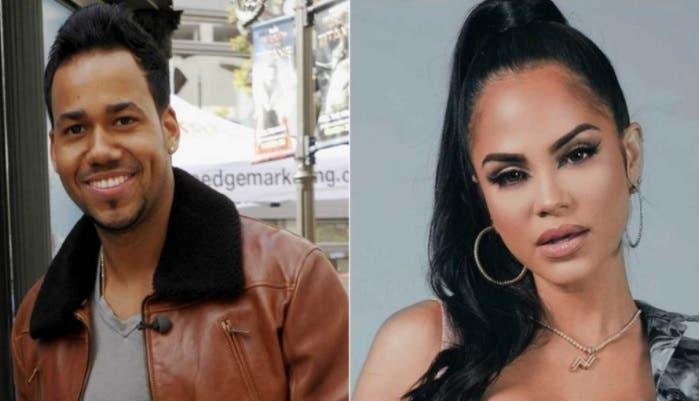 Romeo Santos compuso canción para Natti Natasha y su «bebé bachatera»