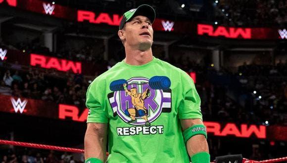 John Cena se disculpa por haber dicho que Taiwán era un país
