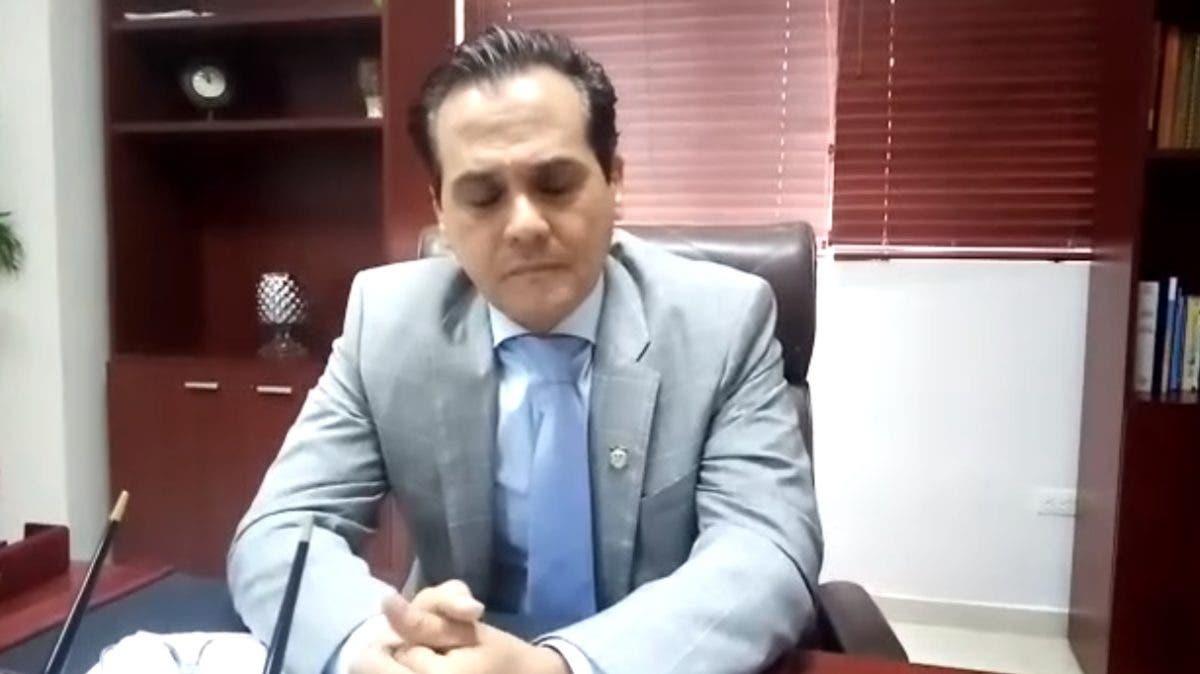 Senador Iván Silva le entra a las ARS y las AFP: «Esta lucha va a llegar hasta el final»
