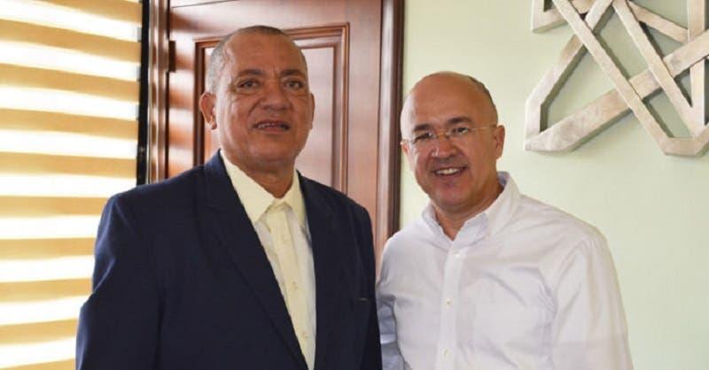 Silvio Durán pide al PLD escoger a Domínguez Brito como candidato presidencial 2024