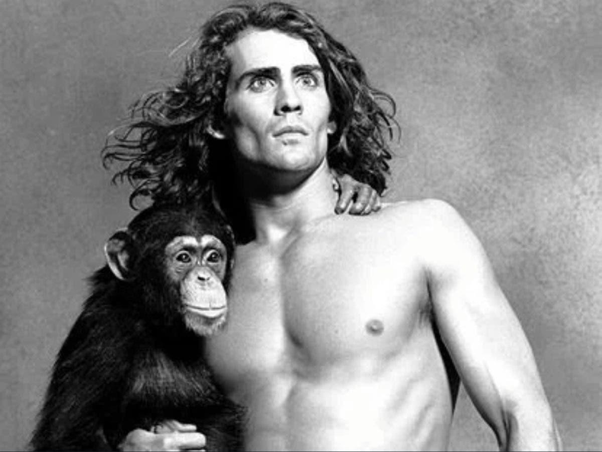 Willian Lara, quien dio vida a Tarzan, muere en accidente aéreo en EEUU