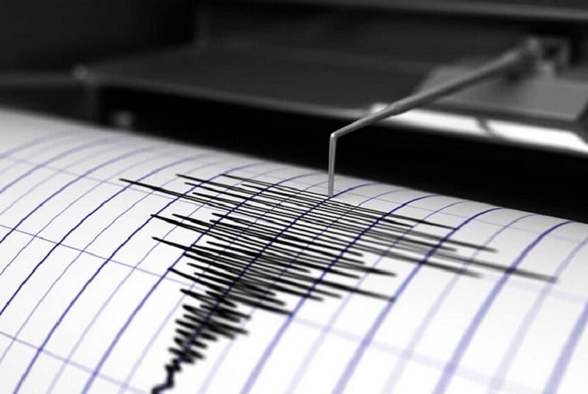 Se registra un sismo de 4.5 grados en RD