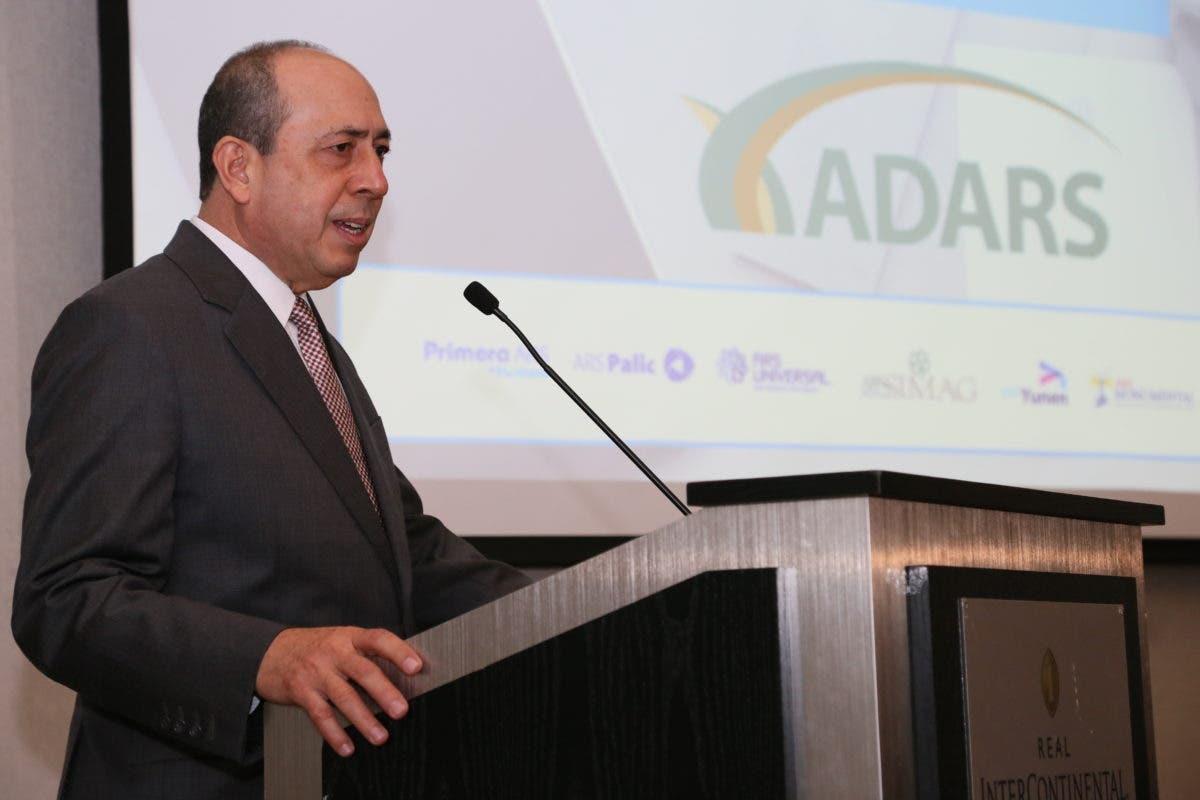 ADARS rechaza medida adoptada por CMD contra ARS Mapfre