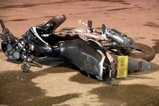 Muere mujer en un accidente de tránsito ocurrido en Valverde