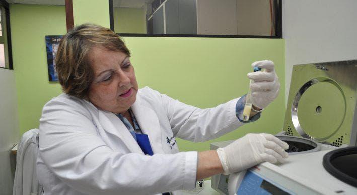 Detalles sobre estudio de la vacuna Sinovac en RD y su respuesta inmune