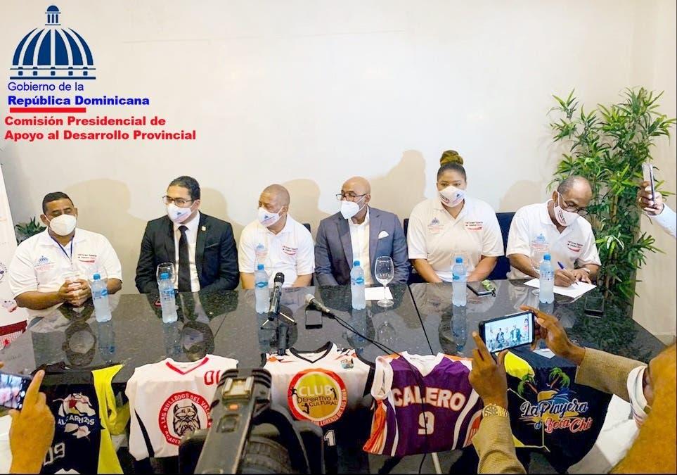 Dedican a Raquel Arbaje Torneo Superior de Voleibol Provincia Santo Domingo