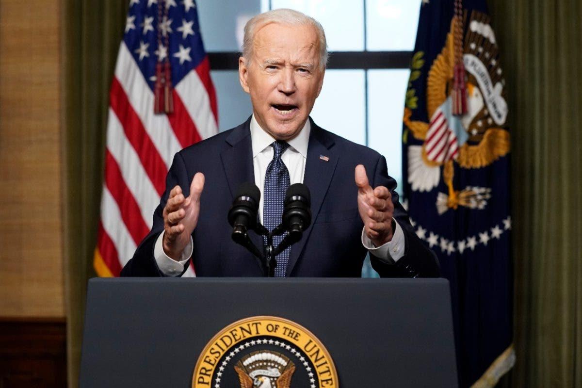 ¿Cómo van las promesas de Joe Biden a 100 días de gobierno?