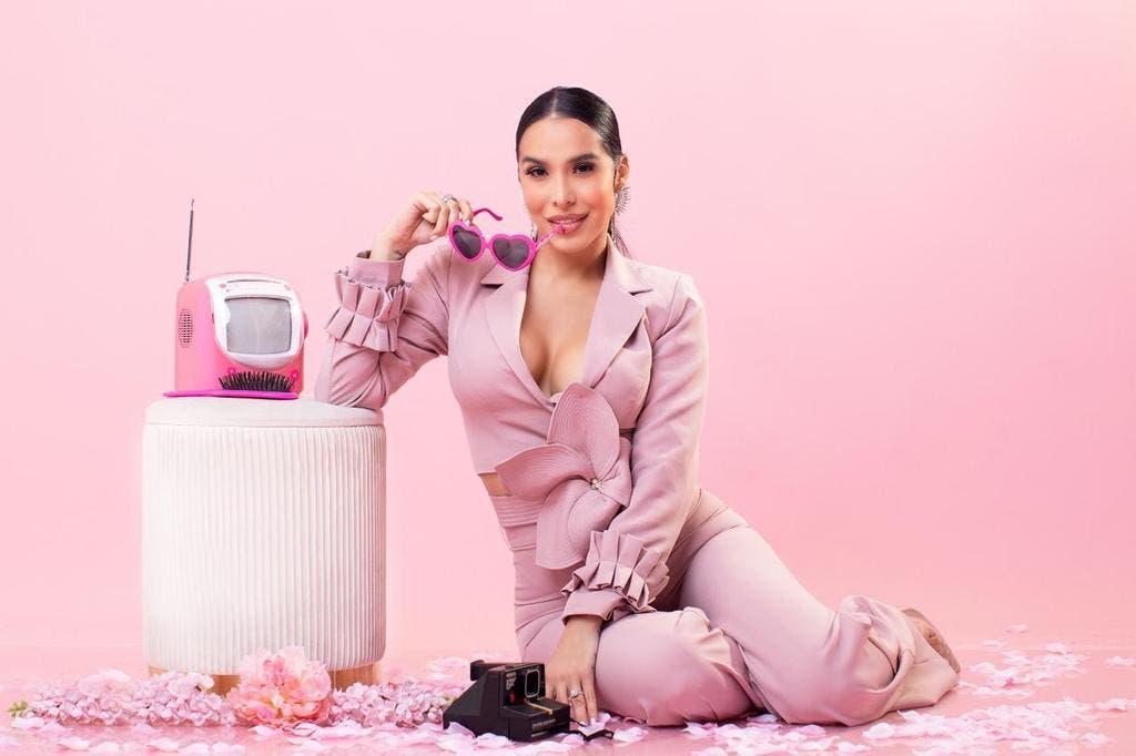 """Jessica Pereira anuncia la segunda temporada de """"Sin Tabú"""""""
