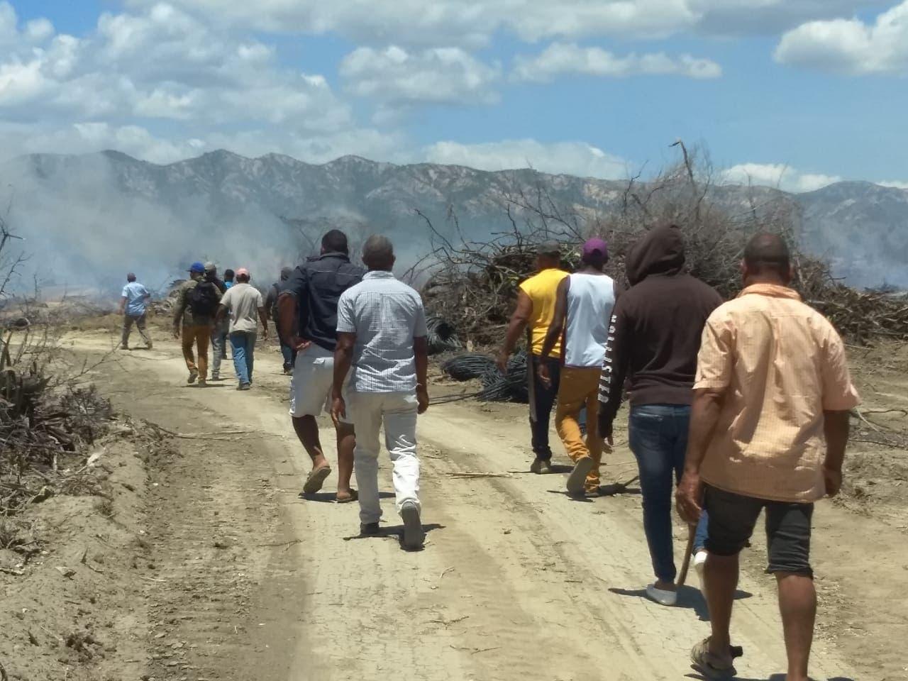 Llaman a Abinader detener derramamiento de sangre en Aguacatico de Tamayo