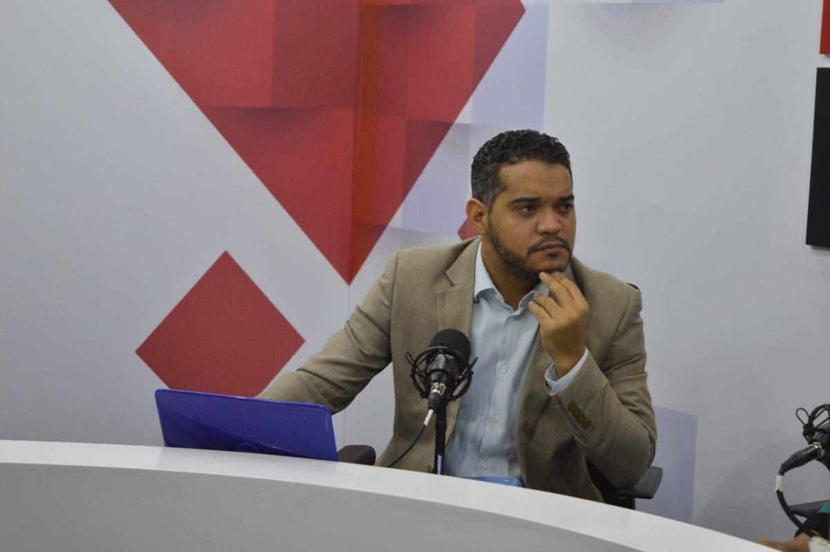 Vicepresidente de Copppal ve con preocupación sustitución de Jueces en El Salvador