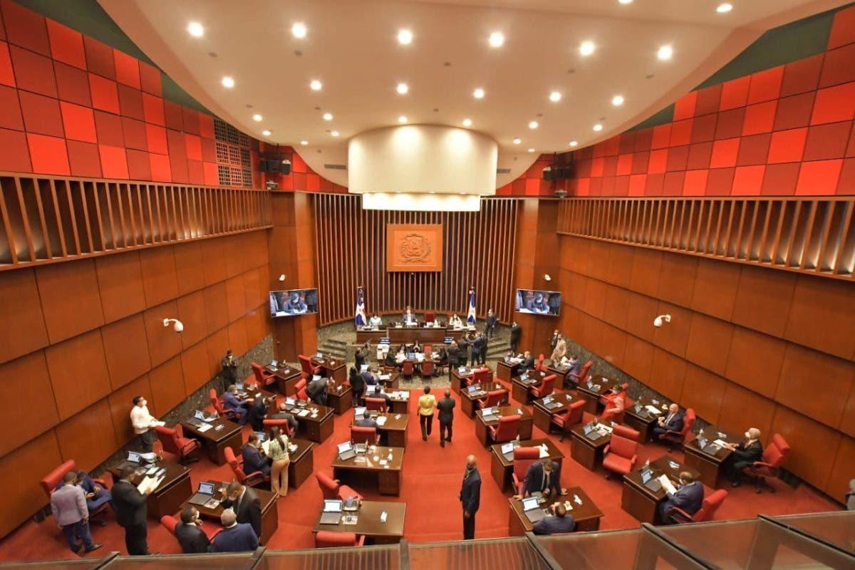 El Senado aprueba eliminar el impuesto sobre sucesiones a los herederos de fondos de pensiones